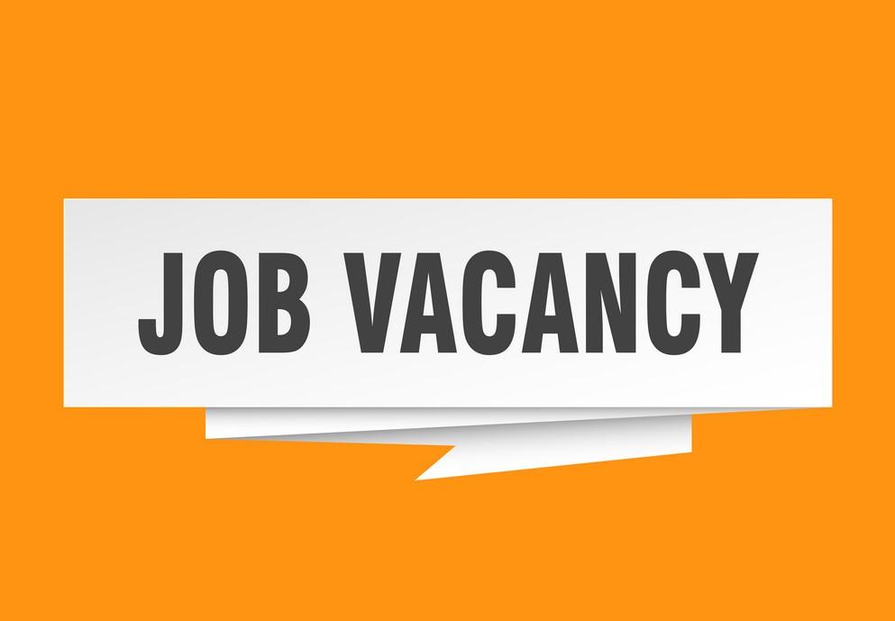 Job Vacancies With Fat Salary