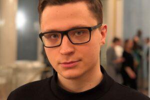 Николай Лунченкова стал координатором по вопросам здоровья ЛГБТ